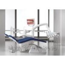 Стоматологическая установка Stern Weber S 320TR CONTINENTAL