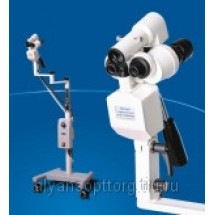 Кольпоскоп МК-300 (бинокулярный с видеосистемой)