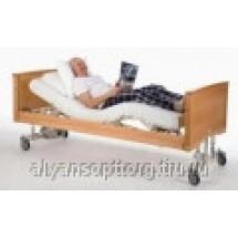 Складные медицинские кровати Lojer Modux