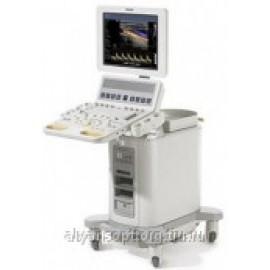 Стационарный цветной ультразвуковой сканер Philips HD7