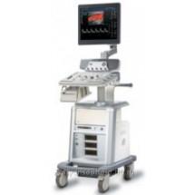 Стационарный цветной ультразвуковой сканер GE LOGIQ P6