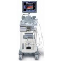 Стационарный цветной ультразвуковой сканер GE LOGIQ P5 Premium