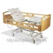 Кровати медицинские Lojer Afia