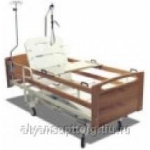 Кровати медицинские Lojer ScanAfia