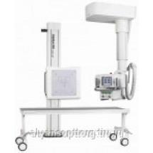 Цифровая рентгеновская система Mindray DigiEye 760 Plus