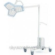 Передвижной хирургический светильник HyLED 8600М