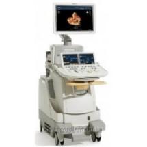 Стационарный цветной ультразвуковой сканер Philips iE33