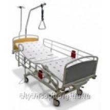 Реанимационные электрические кровати Lojer ScanAfia PRO