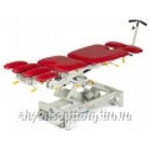 Стол для мануальной терапии и мобилизации Lojer Manuthera 241E