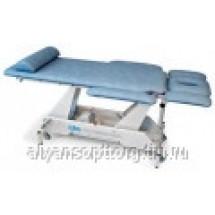 Стационарный массажный стол Lojer Delta 1M D4 Professional