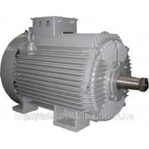 Крановый электродвигатель ДМТF 011-6
