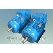 Электродвигатели крановые с фазным ротором серии МТКИ