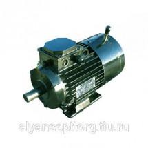 Электродвигатель с повышенным скольжением АИРС90LB8