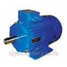 Электродвигатель с повышенным скольжением АИРС63А2