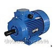 Электродвигатели с повышенным скольжением АИРС71А2, АИРС132М4, АИРС200L4