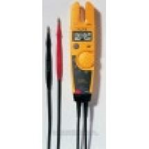 FLUKE T5-600 - комбинированный универсальный тестер/токовые клещи