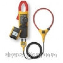 FLUKE 381 - токоизмерительные клещи со съемным дисплеем (Fluke381)