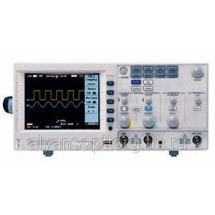 Цифровой запоминающий осциллограф SEFRAM 5060D, 2 канала, 60MHz, ч/б экран