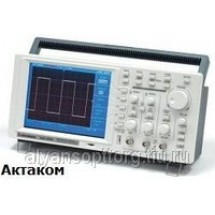 АСК-2034 - осциллограф цифровой Актаком