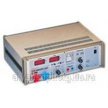 UNIWATT EL-1000 - нагрузка электронная Beha Unitest