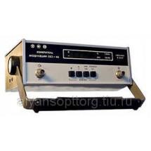 СК3-46 - измеритель модуляции с программным управлением (СК3 46, СКЗ-46)