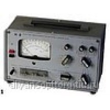 Испытатель маломощных транзисторов и диодов (Л 2-54)