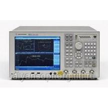 E5071C - ВЧ-анализатор электрических цепей Agilent