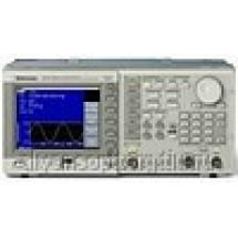 AFG3011C - универсальный генератор сигналов специальной формы Tektronix (AFG 3011)