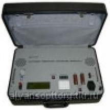 УПП8531М/3 - переносная поверочная установка (УПП 8531 М 3)