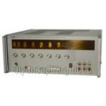В1-13** - источник калиброванных напряжений постоянного тока (В 1-13)