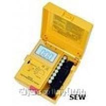 Измеритель сопротивления заземления SEW (1820ER)