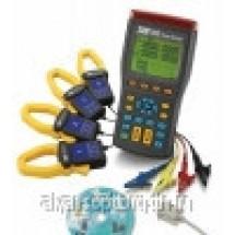 TES 3600 - анализатор качества электрической энергии Актаком (TES3600)