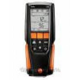 Testo 308 (0563 3080) - анализатор сажевого числа для наладчиков отопительного оборудования