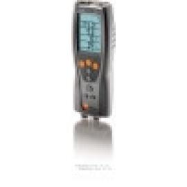 Testo 330-2 LL NOx (0563 3368) - анализатор дымовых газов + встроенная опция измерения NO (testo 330 2LL)