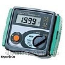 Измеритель параметров электробезопасности (KEW4118 A)