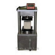 Прессы испытательные малогабаритные на 1, 2, 3, 5 и 10 кН: ПМ-1МГ4