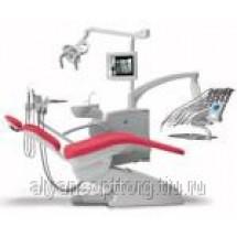 Стоматологическая установка S 250 CONTINENTAL в базовой комплектации