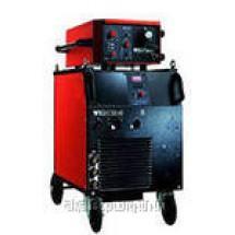 Полуавтомат со ступенчатым регулированием WEGA 400 DG