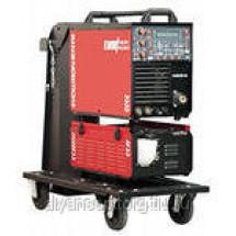 Инверторный полуавтомат (синергетика) PHOENIX 330 PROGRESS STANDARD