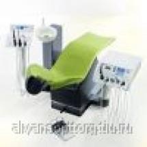 Стоматологическая установка C3+/C4+/C5+