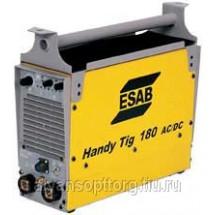 Портативный универсальный инвертор Handy Tig 180 AC/DC
