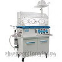 Инкубатор интенсивной терапии для новорожденных ИДН-02