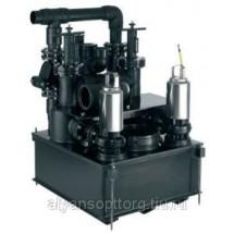 Напорная установка Wilo-EMUport FTS MG...
