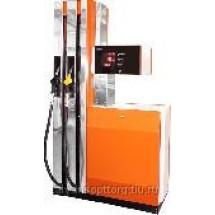 Бензоколонка ТРК Топаз-221 (Четыре рукава, два вида топлива), 50л/мин