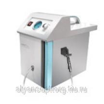 Diamond Skin - аппарат алмазной микродермабразии