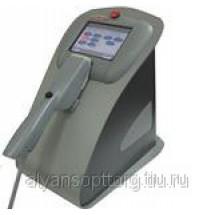 EuLight - компьютеризированный аппарат для фотоэпиляции, фотоомоложения и хромотерапии