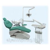 Стоматологическая установка   ZA - 208 C    (с нижней подачей)