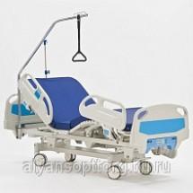 Кровать функциональная электрическая Armed с принадлежностями RS101-B-A