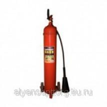 Огнетушитель ОУ-10 (B,C,E)