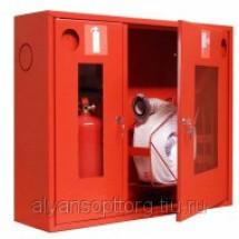 Шкаф пожарный навесной ШПК-315 НЗК